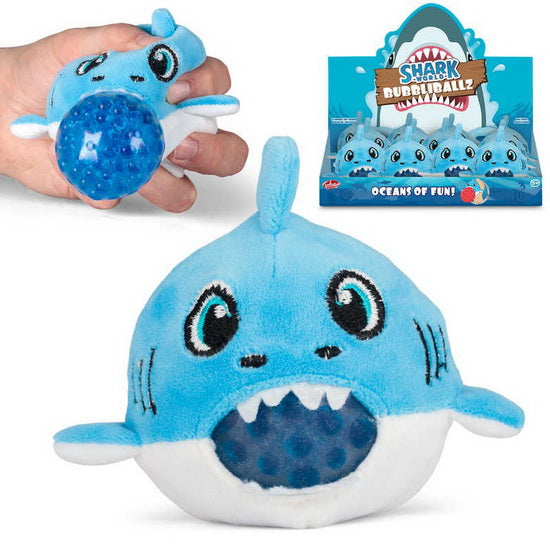Bubbliballz requin