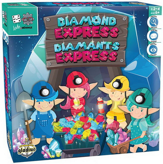 Diamants express