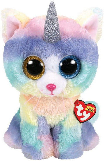 Chat licorne Heather grande