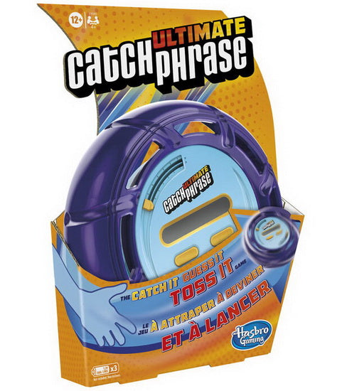 Catch phrase Ultimate VF