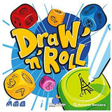 Draw and roll VF