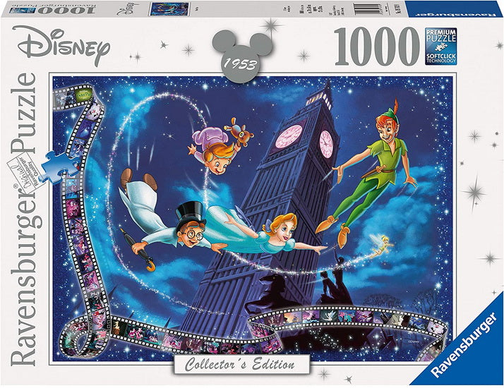 Disney Peter Pan 1000 mcx