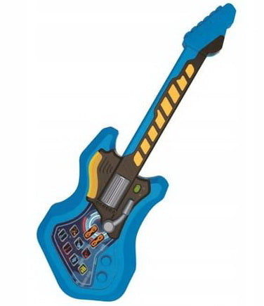 Guitare Rock Cool Kidz