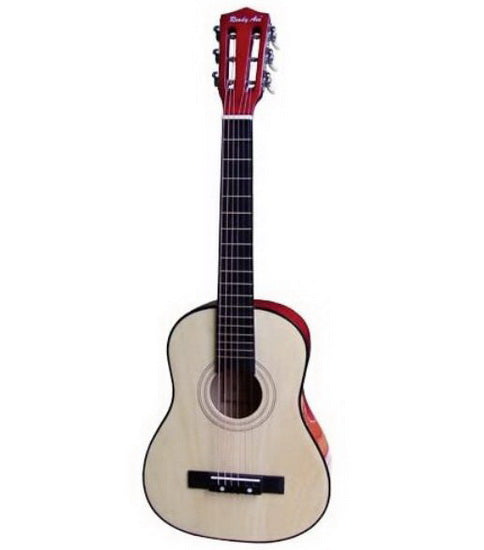 Guitare acoustique 76 cm naturel