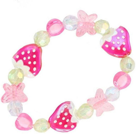 Bracelet Very Strawberry