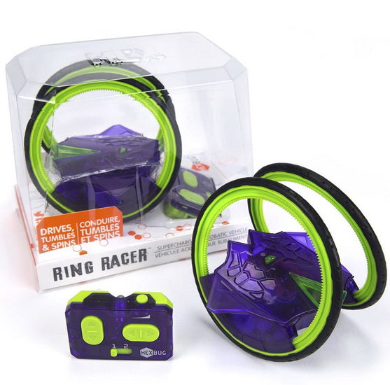 Ring Racer AS