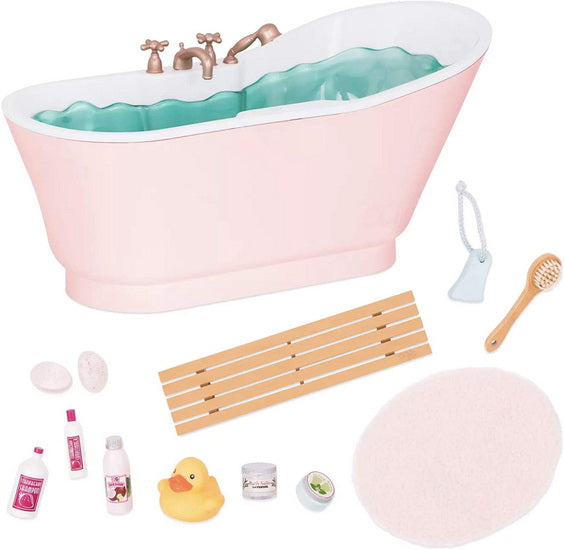 Ensemble Bath and Bubbles