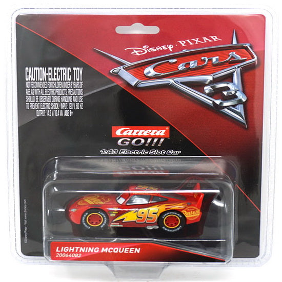 Disney·Pixar Cars - Flash McQueen