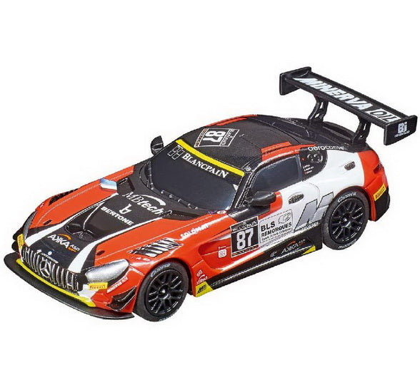 Mercedes-AMG GT3 Team AKKA-ASP, No.88