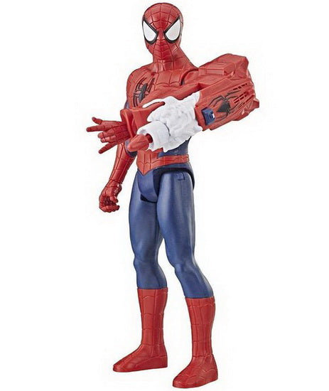 Spider-Man Titan Hero Series Power FX Figure (FR)