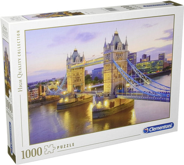 Tower Bridge Londres 1000 mcx