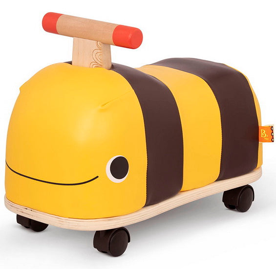 Abeille ride-on