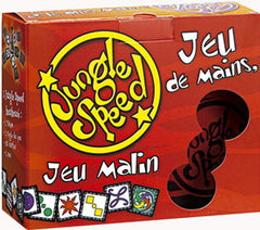 Jungle speed jeu de main