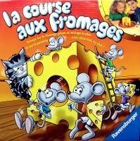 Course aux fromages