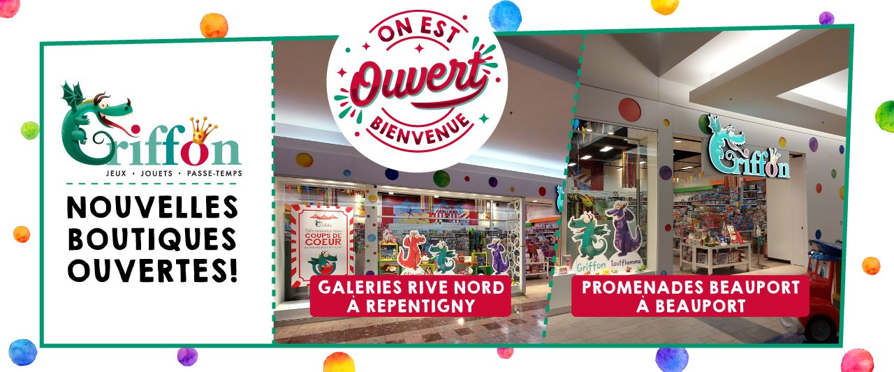 Boutique Griffon