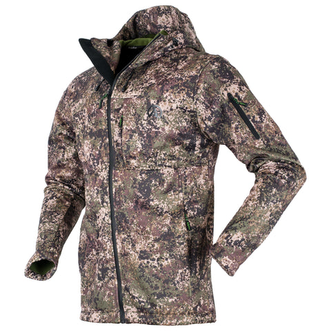 Ascent Soft Shell Jacket