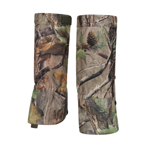 Defender Gaiters Nature Green
