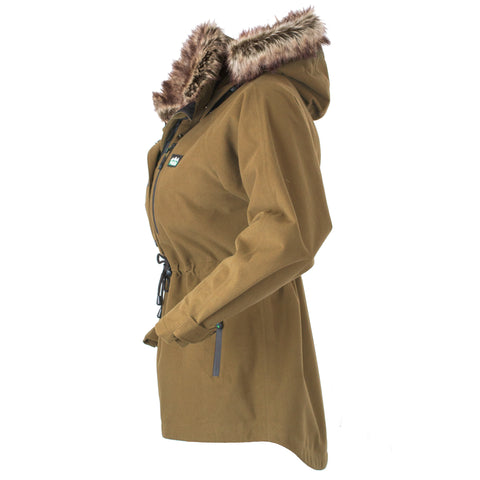 Ladies Arctic Monsoon Smock