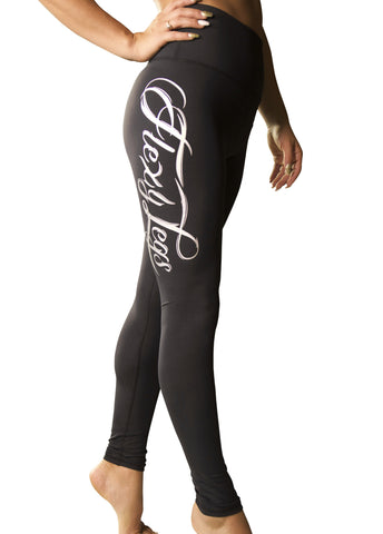 Flexy Legs Compression Leggings