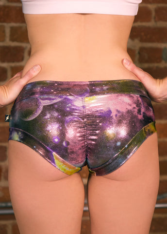 Intergalactic Hot Pants