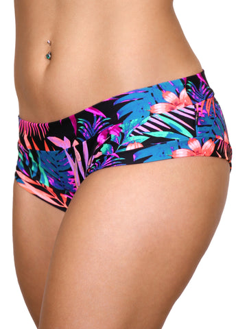 Tropical Hot Pants