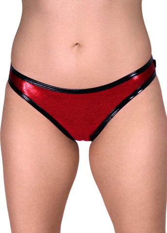 Skimpy Hot Pants Metallics - Various Colors