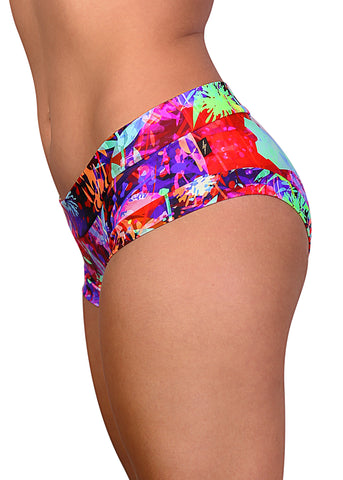 Tropical Hot Pants 4.0