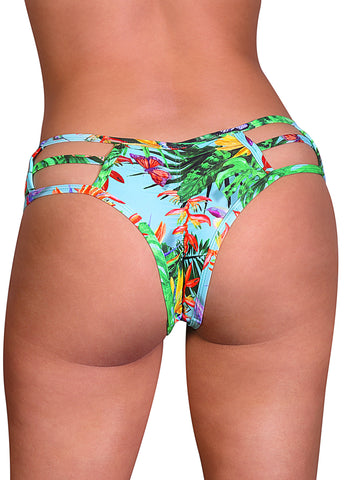 Tropical Skanky Pants