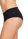 Essential Hot Pants Black