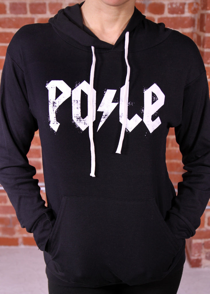 PO/LE Pull-over Hoodie