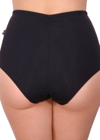 Essential High Waisted Hot Pants