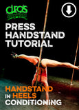 Handstands and Conditioning (Digital Download)