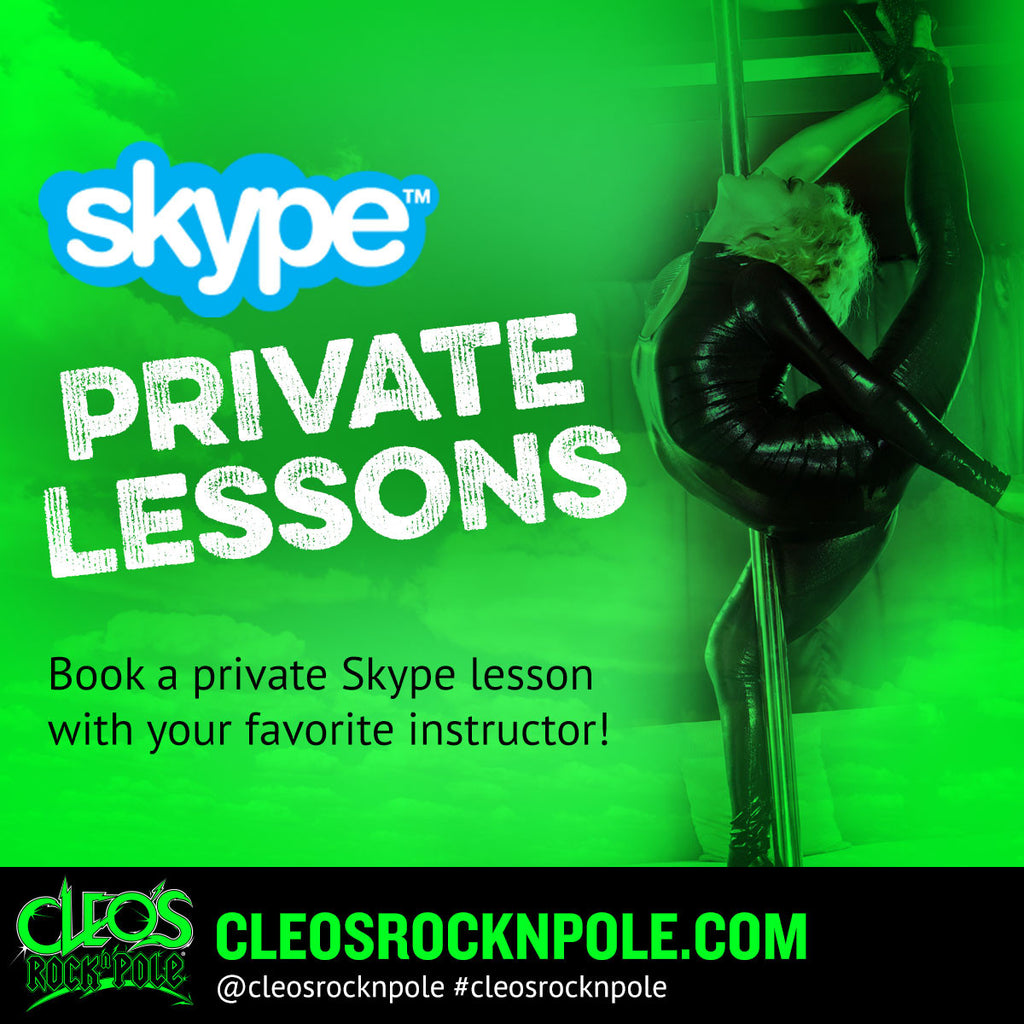 CRNP Skype Lessons