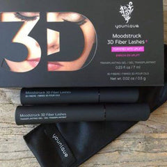 Mascara Younique Moodstruck  3d  Fiber Lashes