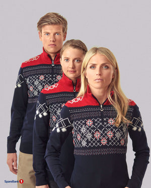 Dale of Norway - Podium Women's Sweater