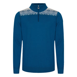 Dale of Norway - Fiemme Men's Sweater - Arctic