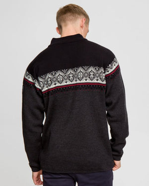 Dale of Norway - Moritz Men's Sweater - Charcoal
