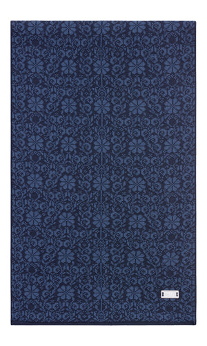 Dale of Norway - Otelie Scarf - Navy