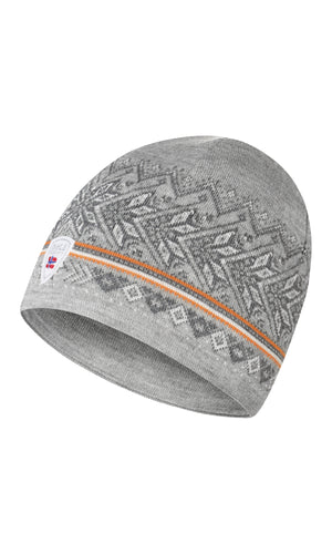 Dale of Norway - Hovden Hat - Grey