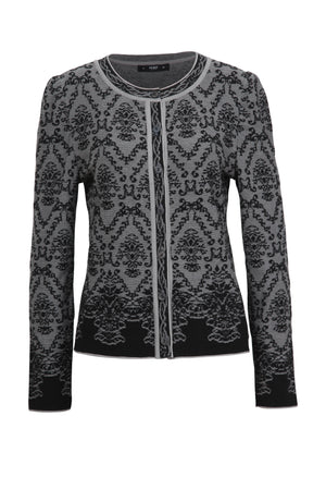 Ivko - Structured Cardigan