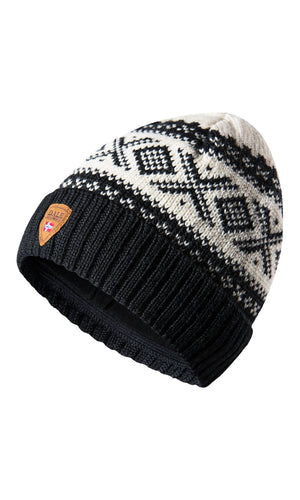 Dale of Norway - Cortina 1956 Hat - Black