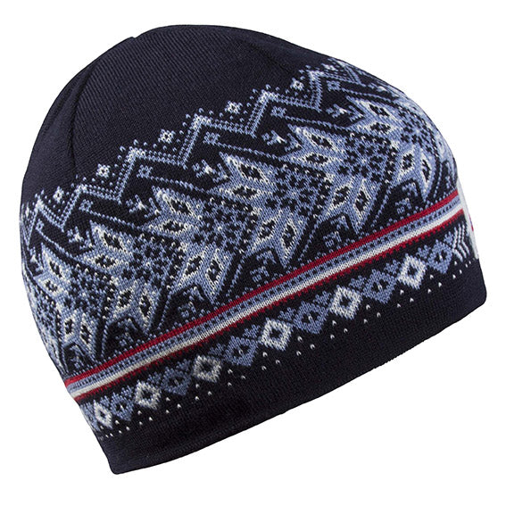 Dale of Norway - Hovden Hat - Navy