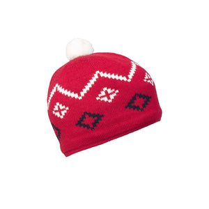 Dale of Norway - Seefeld Hat - Red