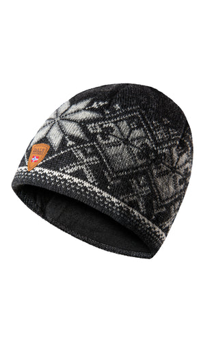 Dale of Norway - Geirange Hat - Charcoal