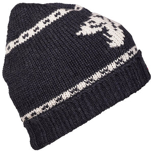 Dale of Norway - Isborn Hat - Dusty Navy