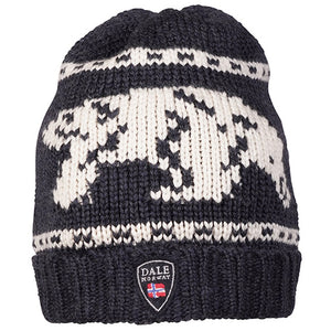Dale of Norway - Isborn Hat - Navy