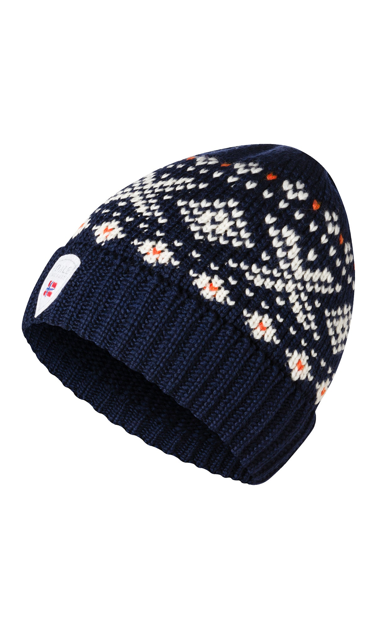 Dale of Norway - Snohetta Unisex Hat - Navy