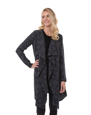 Dale of Norway - Flora Women's Jacket - Black