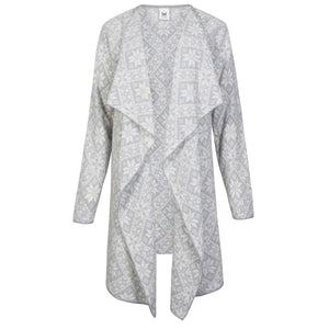 Dale of Norway - Flora Women's Jkt - Off White