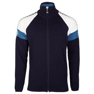 Dale of Norway - Geilo Men's Jkt - Navy